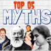 5 Myths - We Learned at School