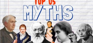 Top 5 Myths